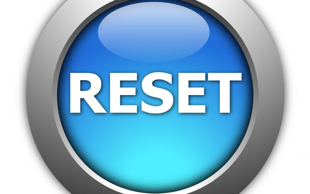 Reset function