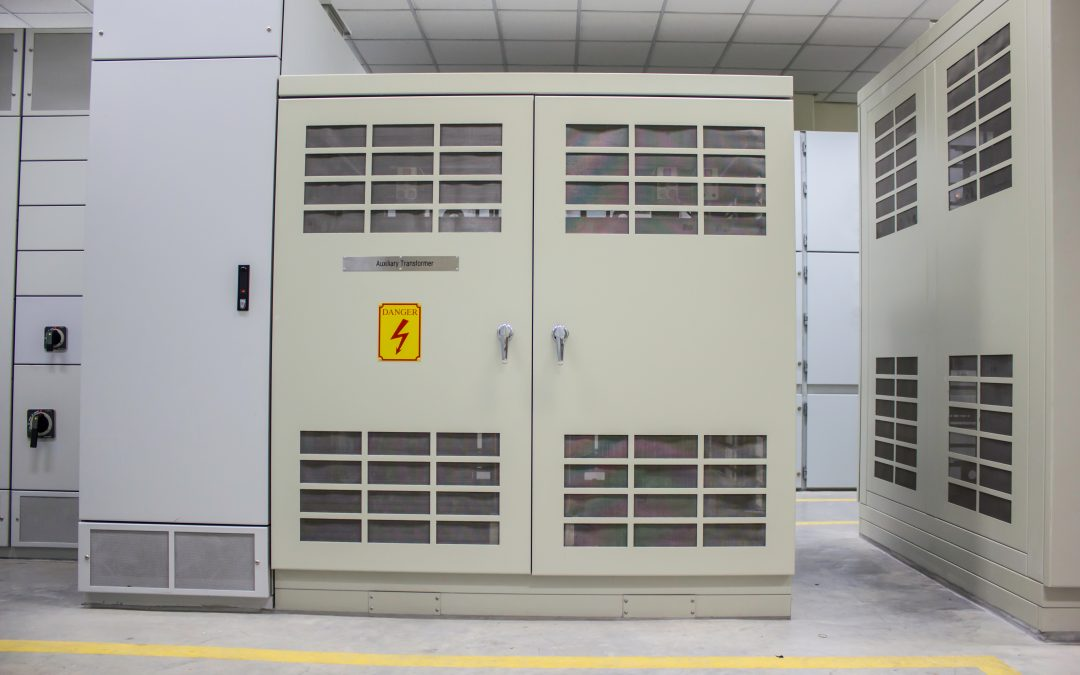 Electrical safety: Incident energy at the exit of transformers