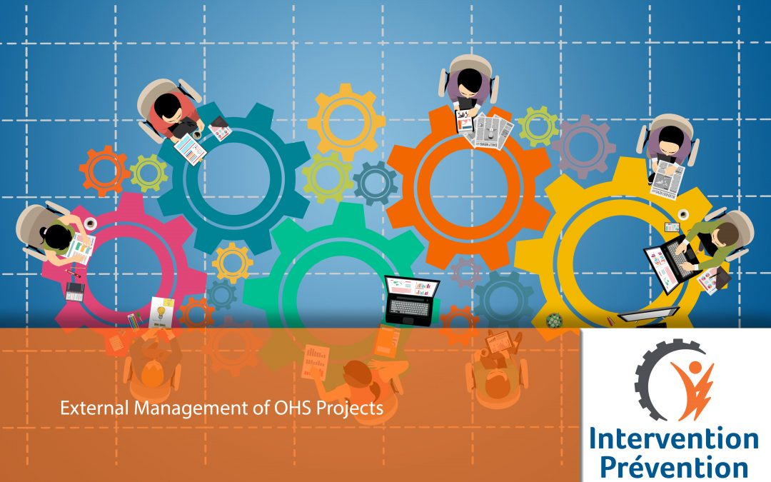 External Management of OHS Projects