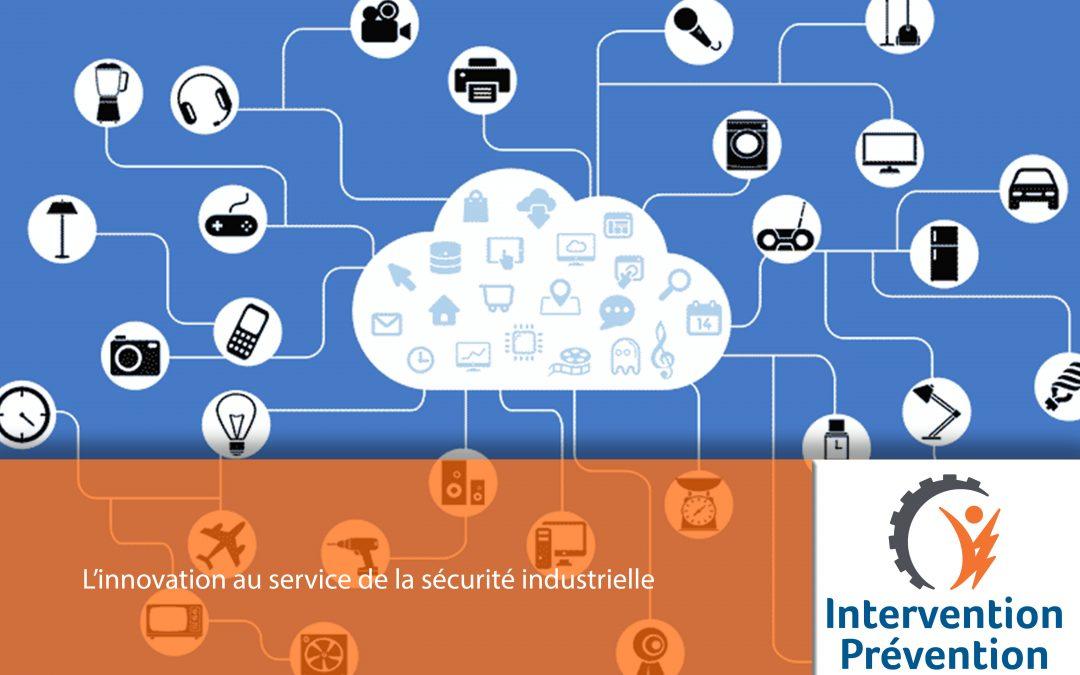 L'innovation au service de la sécurité industrielle